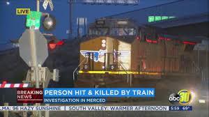 train accident abc30 com