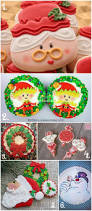 391 best icing cookies images on pinterest decorated cookies