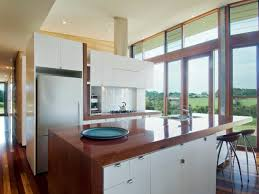 Timber Kitchen Designs Popular Kitchen Countertops Pictures U0026 Ideas From Hgtv Hgtv