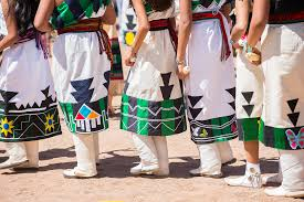 how many days did the first thanksgiving feast last tribal feast days festivals u0026 events new mexico tourism