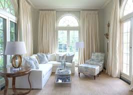 fan shades for arched windows pelmet and roman blind combination