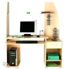 bureau ordinateur bois conforama bureau ordinateur bureau en conforama bureau informatique