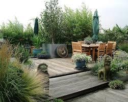 roof garden plants charlotte rowe landscaping gardening landscape design