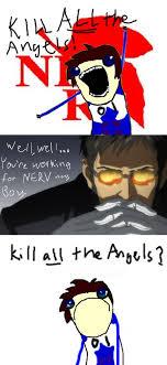 Meme Comic Anime - evangelion crack meme comic by phantomkino on deviantart