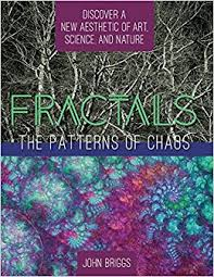 fractal pattern in nature fractals the patterns of chaos discovering a new aesthetic of art
