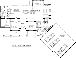 robin ford building remodeling sample floor plans carroll maison first