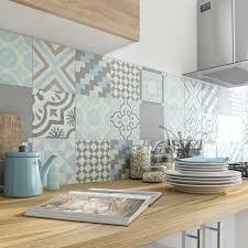 carrelage cuisine credence carrelage de cuisine leroy merlin photos de design d intérieur et