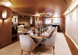 Luxurious Dining Room Designs - Luxury dining rooms