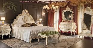 Bedroom Furniture Classic by Classic Avantgarde Bedroom Design Ideas Interior Design