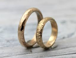 wedding rings for couples his and hers couples rings his and hers wedding rings modern