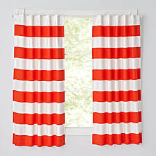 Lime Green Striped Curtains Kids Curtains Bedroom U0026 Nursery The Land Of Nod