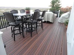 deck astounding pvc decking azek pvc decking azek deck colors