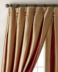 Design Curtains Designer Curtains Sheer U0026 Lace Curtains At Neiman Marcus Horchow