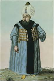 The Ottoman Empire Sultans Decline Of The Ottoman Empire Facts And Details