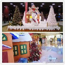 best christmas house decorations best christmas decoration instant snow magic prop diy instant