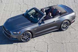 nissan 350z convertible top 2015 ford mustang convertible first look motor trend