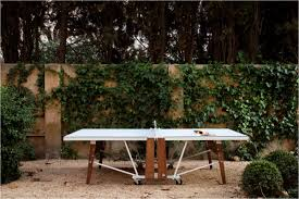 used outdoor ping pong table used outdoor ping pong table beautiful rs barcelona folding ping