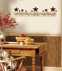 wall decor for kitchen ideas 15 wonderful sticker ideas for kitchen wall design rilane