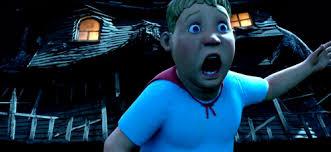 monster house amazon com monster house widescreen edition steve buscemi