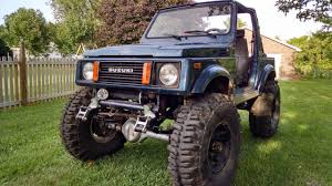 suzuki samurai lifted samurai not intended as a project ih8mud forum