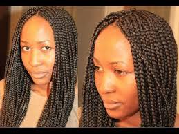 xpressions braiding hair box braids 30 x pression box braids tutorial youtube