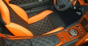 lamborghini interiors dmc custom interiors carbon fiber leather for the lamborghini