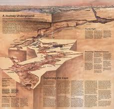 Map Of Carlsbad Ca File Nps Carlsbad Caverns Brochure Map Jpg Wikimedia Commons