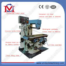 rotary table for milling machine china horizontal rotary table milling machine xl6036 china
