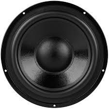 Speaker Designer Dayton Audio Ds215 8 8