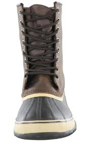 sorel mens waterproof and lightweight snow winter boots free shipping