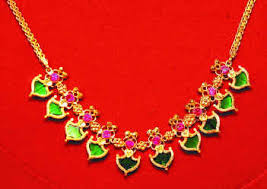 the hindu kerala kochi news ethnic jewellery breaking new