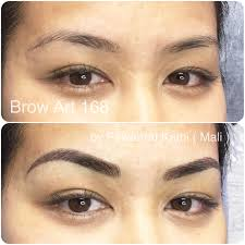 eyeliner tattoo groupon browart 168 microblading by mali katy and houston in texas