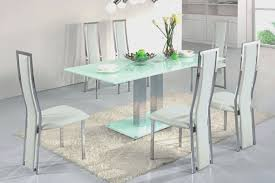 stunning rectangular glass dining room tables images home design