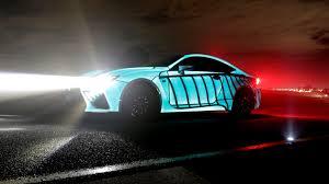 lexus sports car racing lexus shows off the world u0027s first car with a human heartbeat lexus