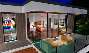 home design gallery two story modern glass home design gallery next generation