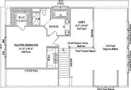 Open Floor Plans For Small Homes Open Floor Plan Modular Homes Cottonwood By Apex Ranch Floorplan 1
