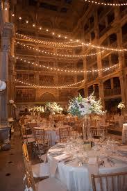baltimore wedding venues black gold ivory wedding reception in baltimore amanda jason