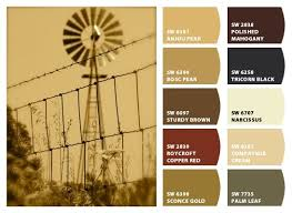 paint colors from colorsnap by sherwin williams color my world