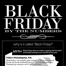does black friday effect amazon last year black friday by the numbers the accounting degree review