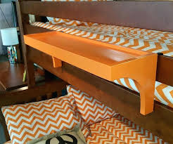 bunk bed table attachment bunk bed table bunk bed side table attachment startcourse me