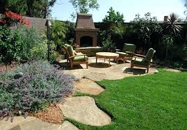 Landscaping Ideas For Sloped Backyard Small Backyard Landscaping Ideas Pinterest Backyard Landscape