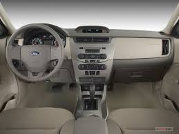 2008 ford focus hp 2008 ford focus specs and features u s report