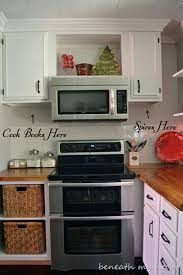 kitchen cabinets microwave shelf kitchen cabinet microwave shelf remodel with custom white