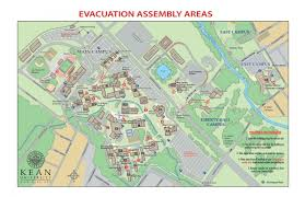 Fire Evacuation Plan For Care Homes by Fire Safety Kean University World Class Education
