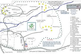 map usa parkway gumi c usa
