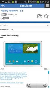 samsung tools apk samsung galaxy help apk free tools app for android