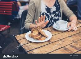 young woman on gluten free diet stock photo 486745783 shutterstock