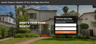 for sellers selling a home in san diego california