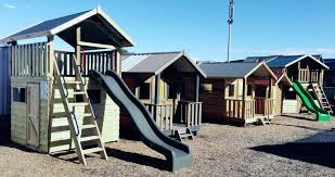 garden sheds galore cubby houses and cubbies