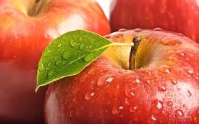 red apple fresh macro wallpaper desktop 7806 wallpaper high